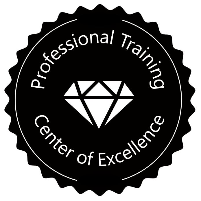 Professional Training Center of Excellence