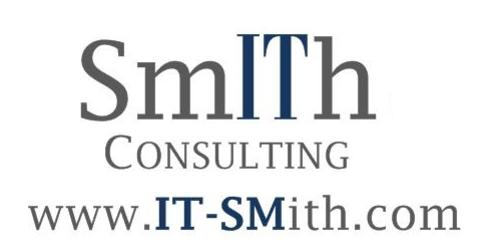 IT-Smith LLC dba Smith Consulting