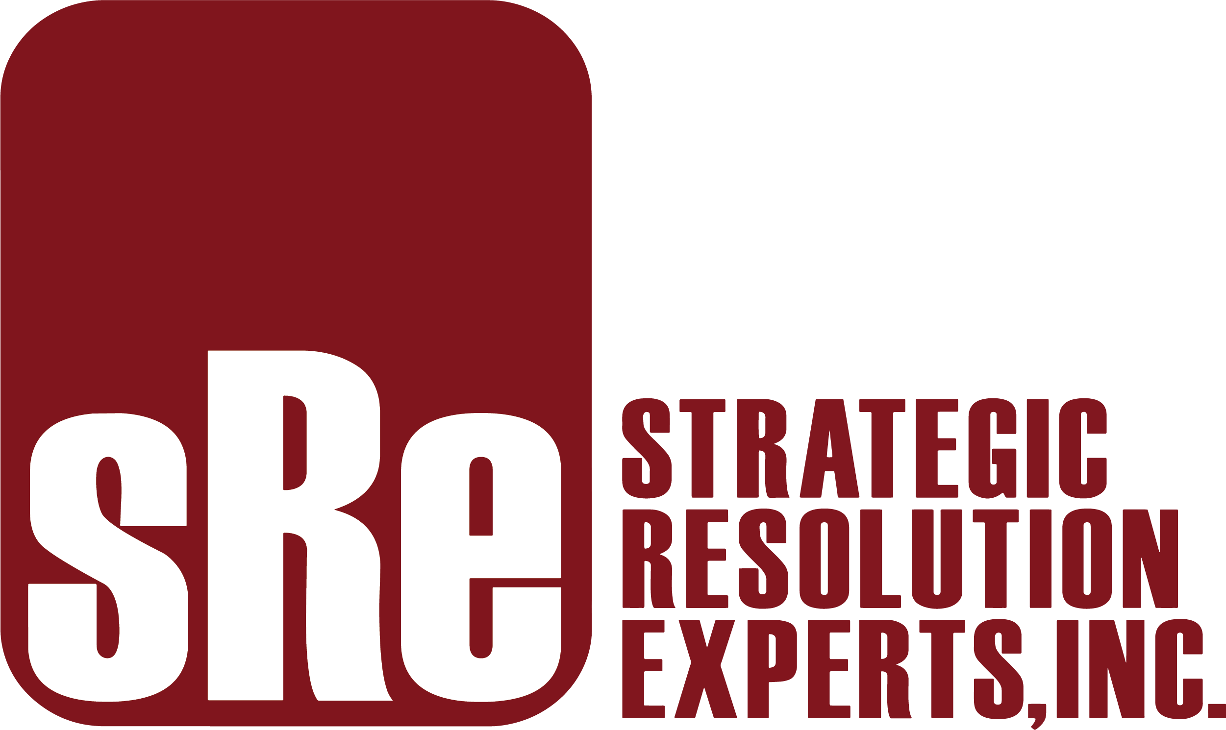 STRATEGIC RESOLUTION EXPERTS