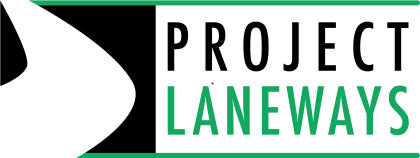 Project Laneways